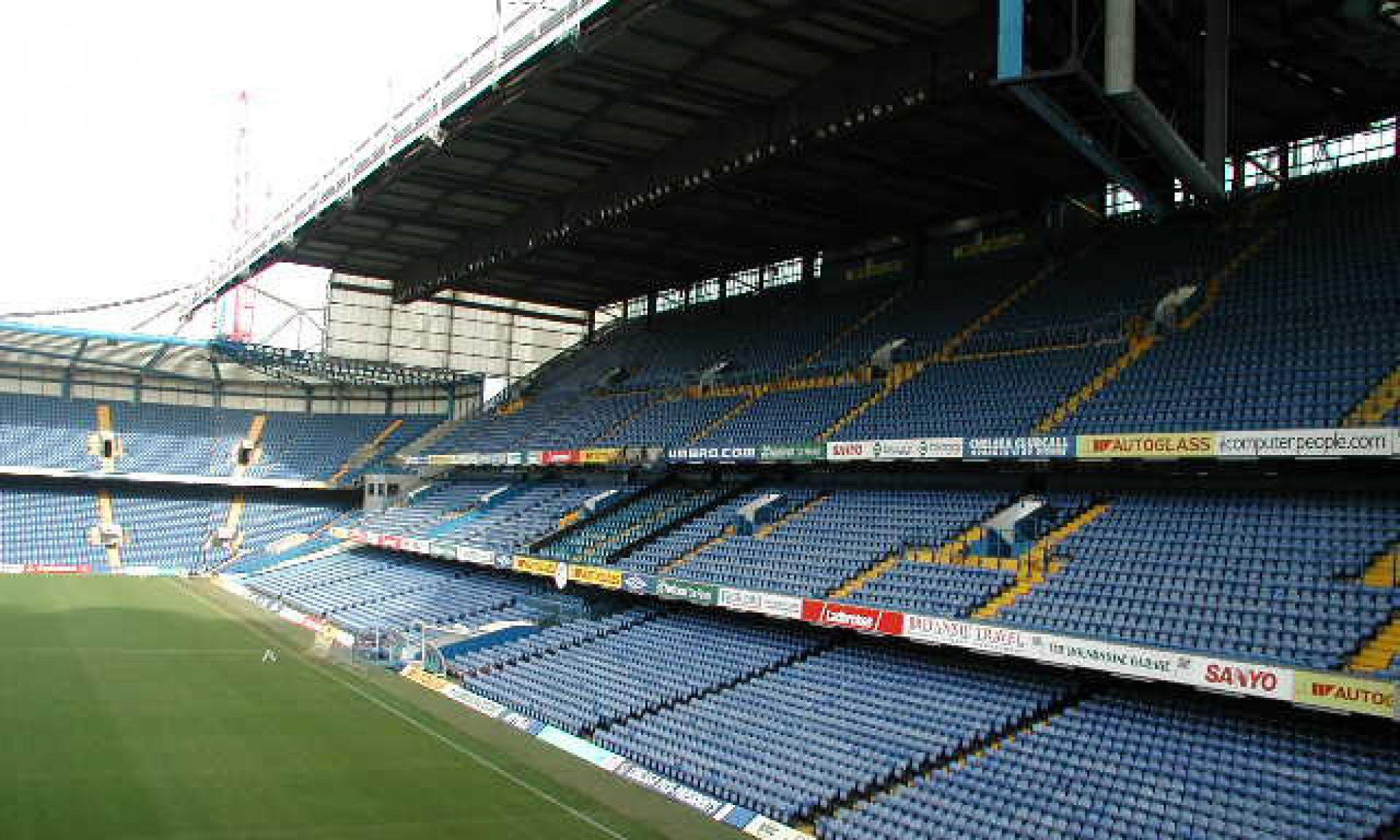 FootballGroundz.co.uk